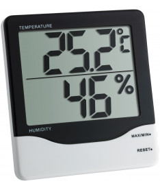 Термогигрометр TFA 305002