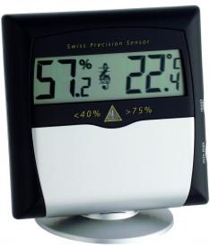 Термогигрометр TFA 305009 MUSICONTROL