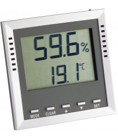 Термогигрометр TFA 305010 KLIMA GUARD