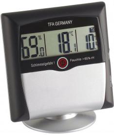 Термогигрометр TFA 305011 COMFORT CONTROL