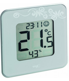 Термогигрометр TFA 30502102