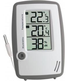 Термогигрометр TFA 305024