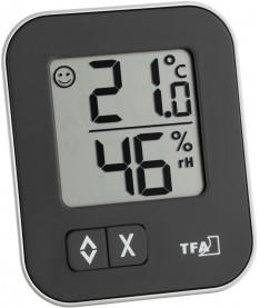 Термогигрометр TFA 30502601