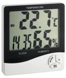 Термогигрометр TFA 305031