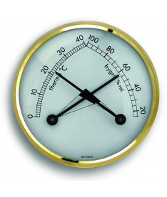 Термогигрометр TFA 452006 KLIMATHERM