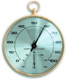 Термогигрометр TFA 452007
