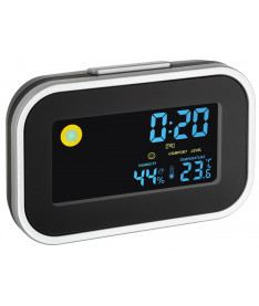 Термогигрометр TFA 602015