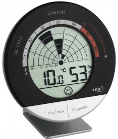 Термогигрометр TFA &quotMould Radar&quot (305032)