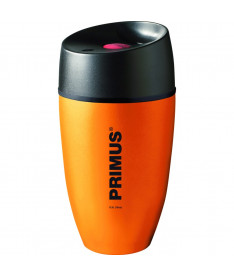 Термокружка Primus Commuter Mug 0.3 L Fashion orange
