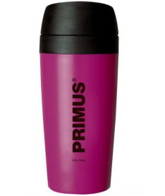 Термокружка Primus Commuter Mug 0.4 L Fashion purple
