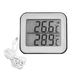 Термометр цифровой Стеклоприбор Т-10