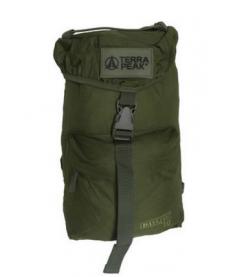 TERRA PEAK DAYLITE 10 л. рюкзак , зеленый