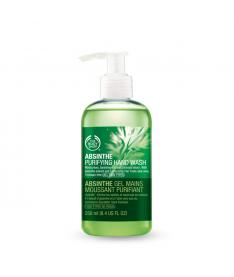 The body shop Absinthe Purifying Hand Wash гель для мытья рук &quotАбсент&quot