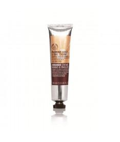 The body shop Almond Hand&ampNail Cream (30 ml) крем для рук &quotМиндаль&quot