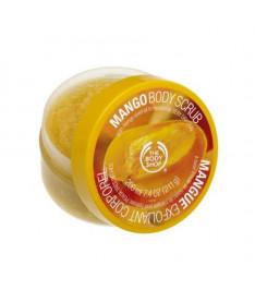 The body shop Mango Body Scrub скраб для тела &quotМанго&quot