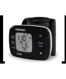Тонометр автоматический на запястье Omron MIT Quick Check3 (HEM-6140-E) (Япония)