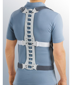 Тренажер-корректор для страдающих остеопорозом SPINOMED II