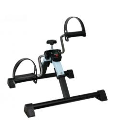 Тренажер педальный для ног и рук складной со счетчиком OSD-CPS005AB (реабилитационный)