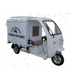 Трицикл Hercules Electro B (Термобудка)
