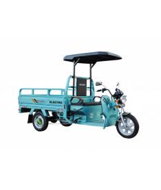 Трицикл Hercules Electro R (Козырек)