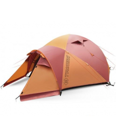 Trimm BASE CAMP-D orange Палатка