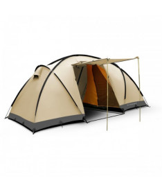 Trimm COMFORT II sand/grey Палатка