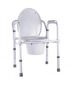 Туалетный стул Nova orthopedic 8700-027, Тайвань