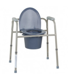 Туалетный стул OSD BL710113, Италия