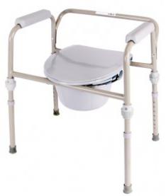 Туалетный стул OSD RB-2105K, Италия