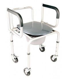 Туалетный стул OSD RB-2107DW, Италия