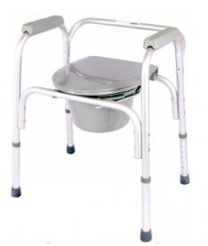 Туалетный стул OSD RB-2109А, Италия