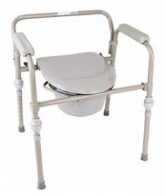 Туалетный стул OSD RB-2110, Италия
