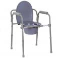 Туалетный стул OSD RB-3204, Италия