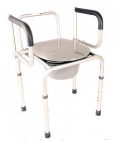 Туалетный стул OSD RB-A2107D, Италия