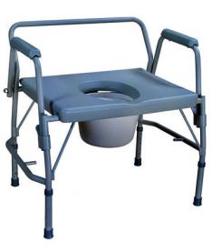 Туалетный стул OSD RPM-68073, Италия