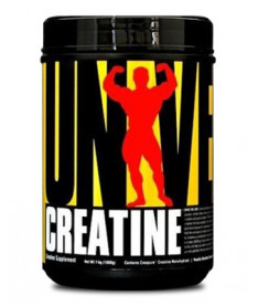 Universal: Creatine Powder / 1000 G