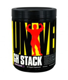 Universal Nutrition GH Stack 210 г