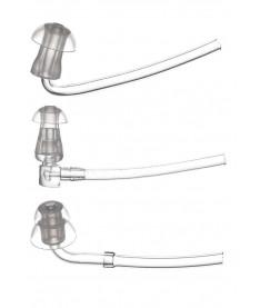 Ушной вкладыш для слухового аппарата Siemens №3, Германия