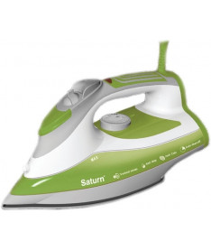 Утюг Saturn ST-CC7138 Green