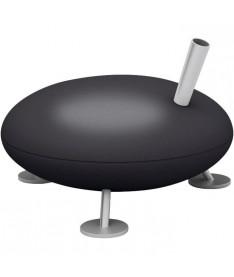 Увлажнитель воздуха (паровой) Stadler Form Fred black F-005EH