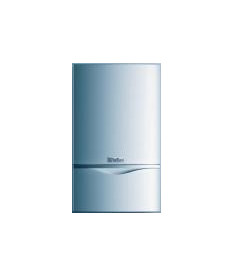 Vaillant turbo TEC plus VU INT 242-5 H + ТРУБА