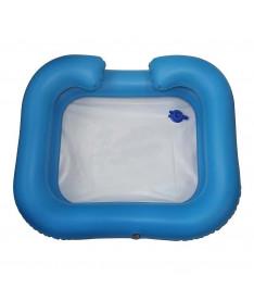 Ванночка надувная для мытья головы OSD-UKR-1001