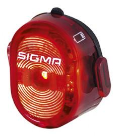 Велофонарь Sigma Sport NUGGET II FLASH