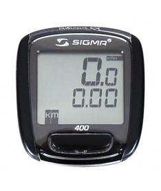 Велокомпьютер Sigma BC 400 Baseline