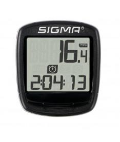 Велокомпьютер Sigma Sport Base 500