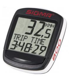 Велокомпьютер Sigma Sport Base 800