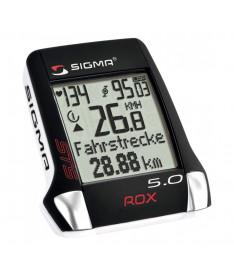 Велокомпьютер Sigma Sport ROX 5.0
