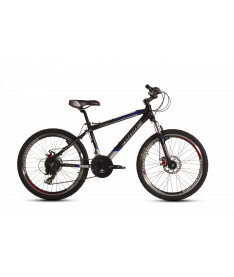 "Велосипед Ardis Silver 500 24"""