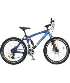 Велосипед Ardis Сorsair алюминий