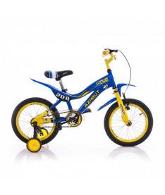 Велосипед Azimut KSR Premium 16